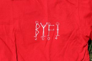 Bronfman T-shirts (1987 - present)